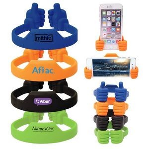 Text-Me Cellphone Stand