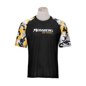 Men's or Ladies' Dye Sublimation T-Shirt - 8664