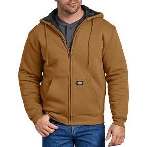 Cottonhood Adult Unisex Classic Fit Heavy-Weight Basic Fleece Zip Hoodie